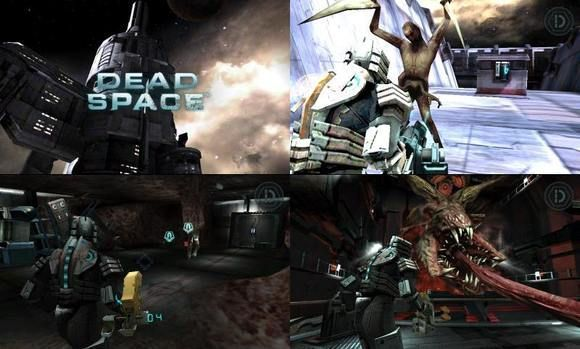Dead Space 2 - скриншоты