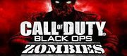 Call of Duty Black Ops Zombies (Зов долга: Секретные операции. Зомби) с кэшем для Android.