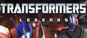 Transformers Legends —  онлайн игра для Андроид.