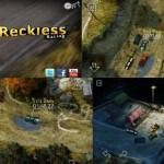 Reckless Racing HD версии 1.0.7 с кэшем в архиве- реалистические и безумные Android гонки по бездорожью полному грязи.