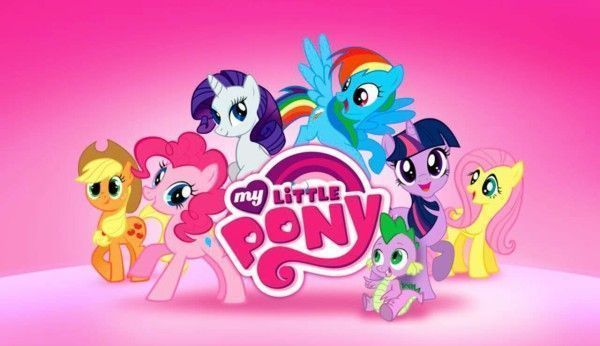 My Little Pony на Андроид
