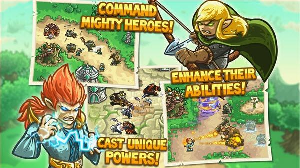 Kingdom Rush Origins 2