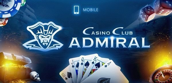 Admiral Casino for Android