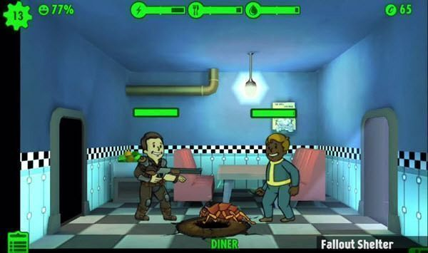 Fallout Shelter На Pc Трейнер - priorityimage