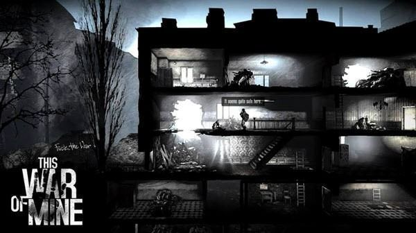 This War of Mine на Android - скриншот 3