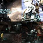3D экшен для Android — Dead Space 2