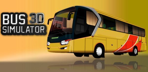 Bus Simulator 3D