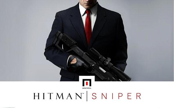 Hitman: Snipe (Android)